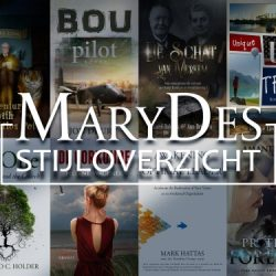 MaryDes-stijloverzicht